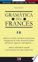 Libro de Gramática Del Francés