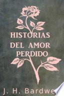 Libro de Historias Del Amor Perdido