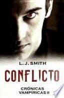 Libro de Conflicto