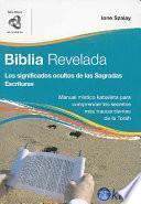 Libro de Biblia Revelada
