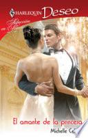 Libro de El Amante De La Princesa