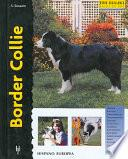 Libro de Border Collie