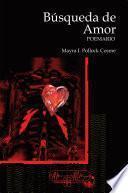 Libro de Búsqueda De Amor