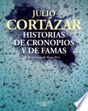 Libro de Historias De Cronopios Y De Famas Ilustrado
