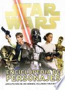 Libro de Star Wars