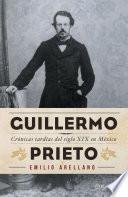 Libro de Guillermo Prieto