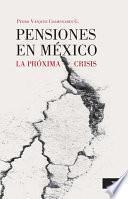 Libro de Pensiones En México