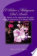 Libro de El Poder Milagroso Del Amor