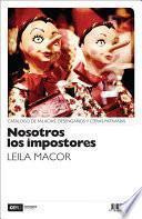 Libro de Nosotros Los Impostores