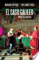 Libro de El Caso Galileo