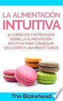 Libro de La Alimentación Intuitiva