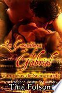 Libro de La Compañera De Gabriel