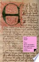Libro de Libro De Los Ejemplos Del Conde Lucanor (versión En Castellano Antiguo)