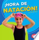 Libro de Hora De Natacion! (swimming Time!)