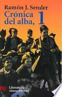 Libro de Crónica Del Alba