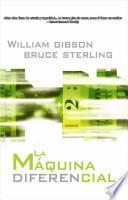Libro de La Maquina Diferencial / The Difference Engine