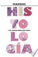 Libro de Manual De Histología