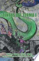 Libro de Tintas Del Lerma I