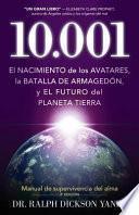 Libro de 10.001