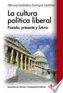 Libro de La Cultura Política Liberal
