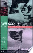 Libro de Cien Años De Cine