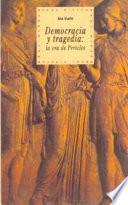Libro de Democracia Y Tragedia