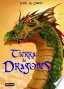 Libro de Tierra De Dragones