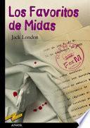 Libro de Los Favoritos De Midas