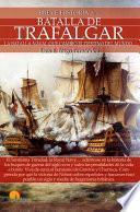 Libro de Breve Historia De La Batalla De Trafalgar