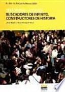 Libro de Buscadores De Infinito, Constructores De Historia