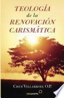 Libro de Teología De La Renovación Carismática