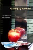Libro de Psicología Y Economía