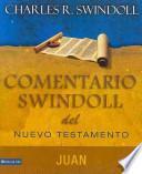 Libro de Comentario Swindoll Del Nuevo Testamento