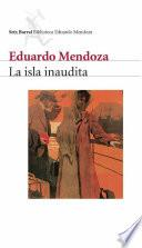 Libro de La Isla Inaudita