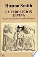 Libro de La Percepción Divina