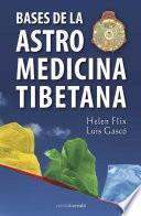 Libro de Bases De La Astromedicina Tibetana