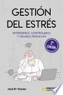 Libro de Gestión Del Estrés