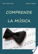 Libro de Comprende La Música