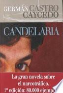 Libro de Candelaria