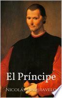 Libro de El Príncipe