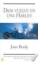 Libro de Dios Vuelve En Una Harley