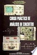 Libro de Curso Práctico De Análisis De Circuitos