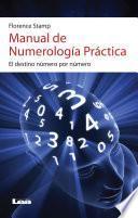 Libro de Manual De Numerología Práctica