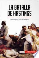 Libro de La Batalla De Hastings