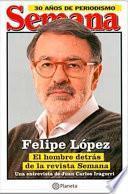Libro de Felipe López