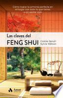 Libro de Las Claves Del Feng Shui