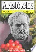 Libro de AristÓteles Para Principiantes