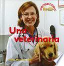 Libro de Una Veterinaria