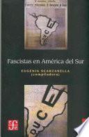 Libro de Fascistas En América Del Sur