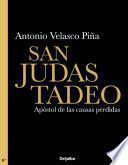 Libro de San Judas Tadeo